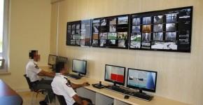 Antalya mobese kameralari izleme merkezi