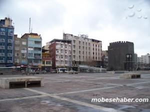 Diyarbakır mobese kameraları