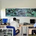 Kütahya canlı mobese kamera izleme merkezi