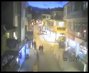 Kastamonu mobese kamerası izle