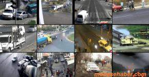 Mugla mobes kameralari trafik kaza goruntuleri izle