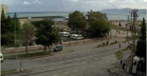 Sahil Caddesi Mobese